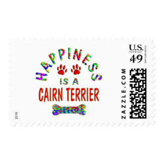 Cairn Happiness Stamp