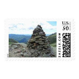 Cairn Mount Washington Stamp