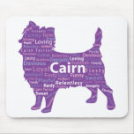 Cairn Mousepad (Pink)