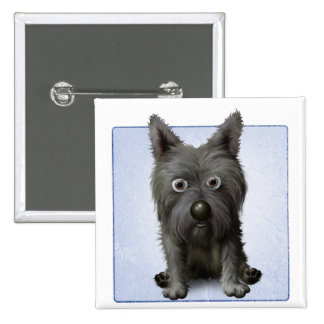 Cairn Terrier 2 Pin