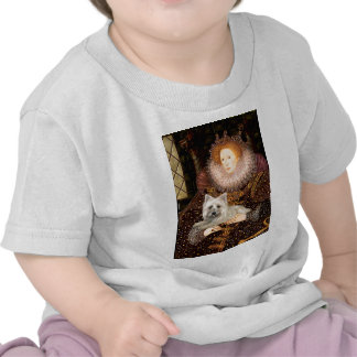 Cairn Terrier 4 - Queen Shirt