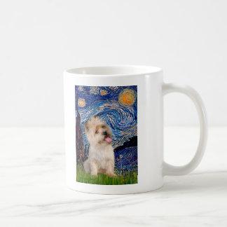 Cairn Terrier 9 - Starry Night Coffee Mug