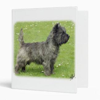 Cairn Terrier 9Y004D-024 Binders