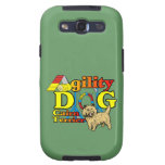Cairn Terrier Agility Galaxy SIII Covers