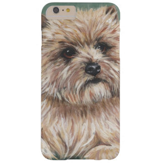 Cairn Terrier Barely There iPhone 6 Plus Case