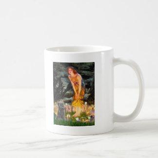 Cairn Terrier (Brindle 21) - MidEve Coffee Mug