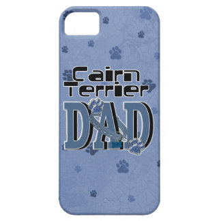 Cairn Terrier DAD iPhone SE/5/5s Case
