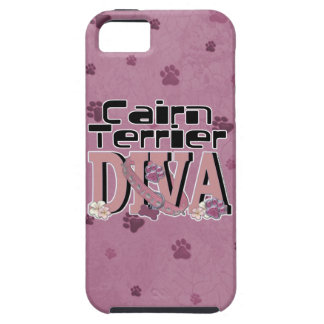 Cairn Terrier DIVA iPhone SE/5/5s Case