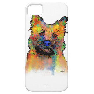 Cairn Terrier Dog iPhone 5 Covers