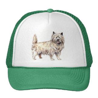 Cairn Terrier Hat