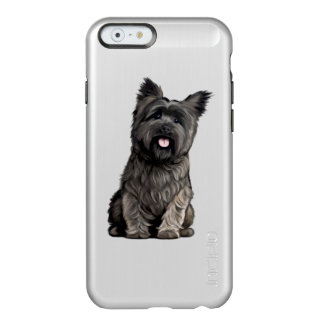 Cairn Terrier Incipio Feather Shine iPhone 6 Case