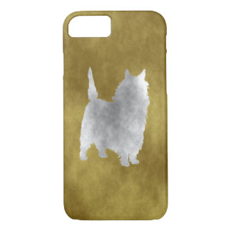 Cairn Terrier iPhone 8/7 Case
