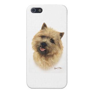 Cairn Terrier iPhone 5 Cases