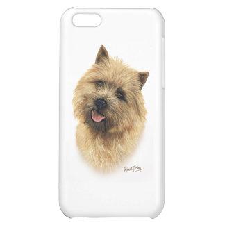 Cairn Terrier iPhone 5C Case