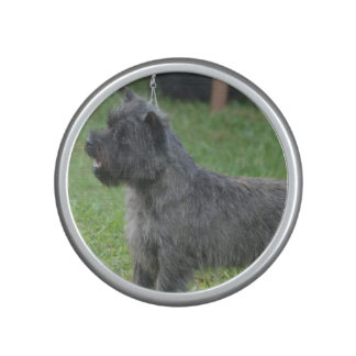 Cairn Terrier Bluetooth Speaker