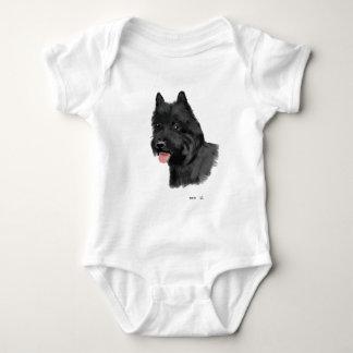 cairn terrier t-shirts