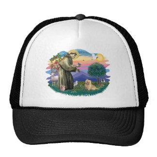 Cairn Terrier (Wheaten) Trucker Hat