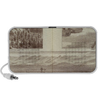 Cairnes ranch portable speaker