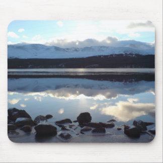 Cairngorm National Park Mouse Pad