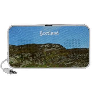 Cairngorms National Park Travelling Speaker