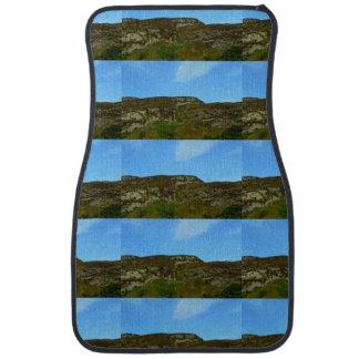 Cairngorms National Park Floor Mat