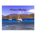 Cairns, Australia Postcard