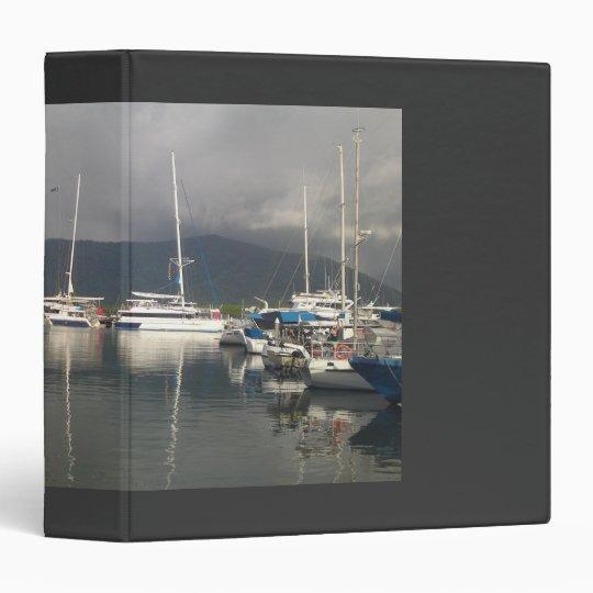 Cairns Marina 5 Binder