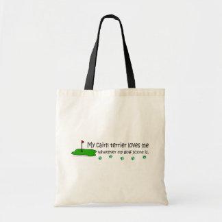 CairnTerrier Tote Bag