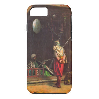 Cairo Arms Merchant 1870 iPhone 8/7 Case