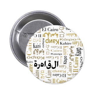 Cairo Pins