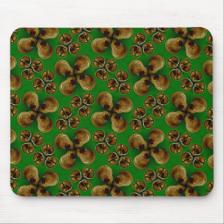 Cairo Christmas Bells Lg Any Color Mouse Pad