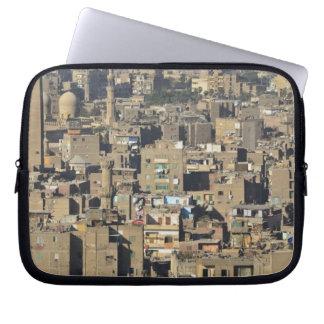 Cairo Cityscape Computer Sleeve