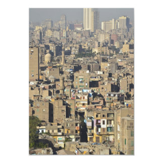 Cairo Cityscape Announcement