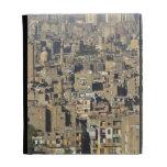 Cairo Cityscape iPad Folio Cases