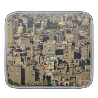 Cairo Cityscape iPad Sleeve
