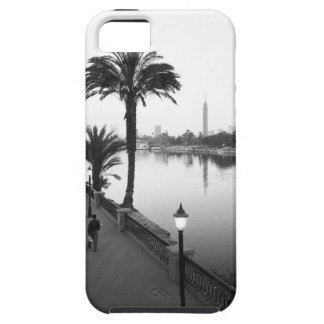 Cairo Egypt, Along the Nile River iPhone SE/5/5s Case