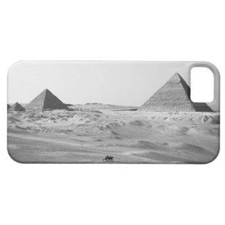 Cairo Egypt Giza Pyramids iPhone 5 Case