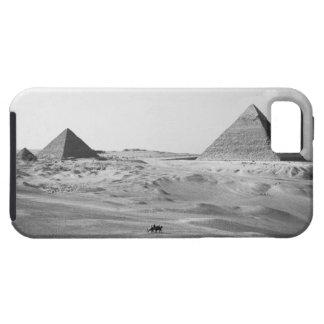 Cairo Egypt, Giza Pyramids iPhone SE/5/5s Case