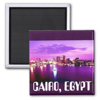 CAIRO EGYPT REFRIGERATOR MAGNETS