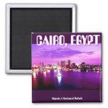 CAIRO, EGYPT MAGNETS