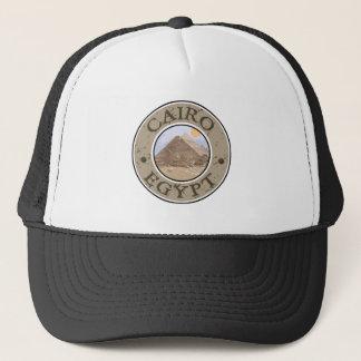 Cairo Egypt Trucker Hat