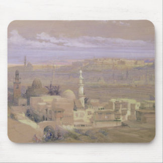Cairo from the Gate of Citizenib, looking towards Mouse Pad