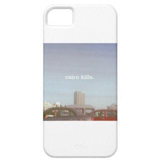 Cairo Kills iPhone SE/5/5s Case