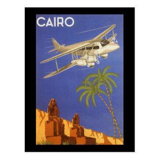 Cairo Post Card