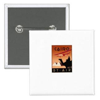Cairo St K Pin