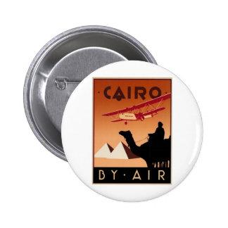 Cairo St K Buttons