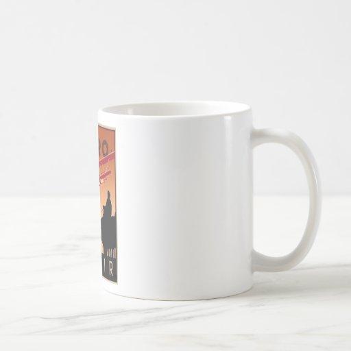 Cairo (St.K) Coffee Mug