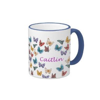 Caitlin Taza A Dos Colores
