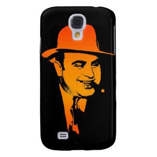 Caja 2 de la mota de Capone Funda Para Galaxy S4