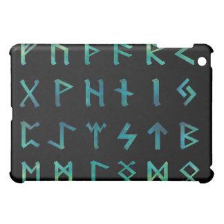 Caja 3 de la mota de las runas de Viking